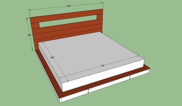 Inspiring King Size Bed Headboard Dimensions 95 With Additional Home Design Ideas with King Size Bed Headboard Dime